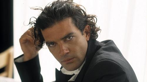 آنتونیو باندراس,آنتونیو باندراس عکس,آنتونیو باندراس و گلشیفته فراهانی