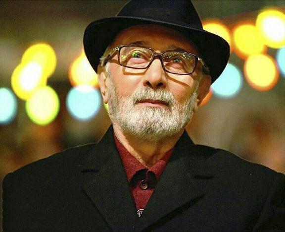 بيوگرافي پرويز پورحسيني,پرويز پورحسينی,پرویز پورحسینی