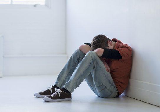 افراد موفق,افسردگی چیست,افکار منفی