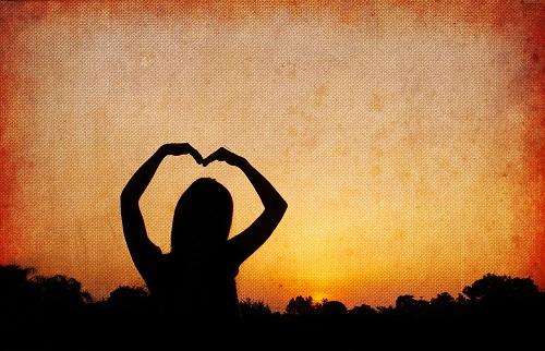 انرژی مثبت در زندگی,دوست داشتن,دوست داشتن خودم
