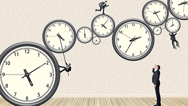 محیط کسب و کار,مدیریت زمان,مدیریت استرس محیط کار