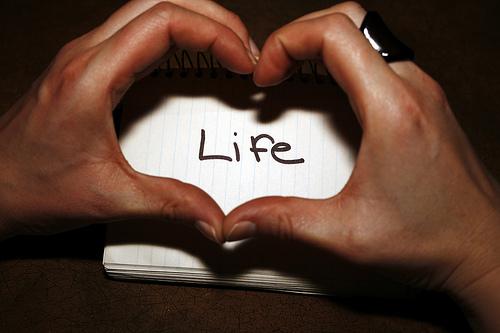 چگونه با سختی های زندگی کنار بیاییم,ساختن یک زندگی,ساختن یک زندگی خوب