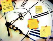 چگونه زندگی خود را دگرگون کنیم,زمان بندی کار,زمان بندی کارها