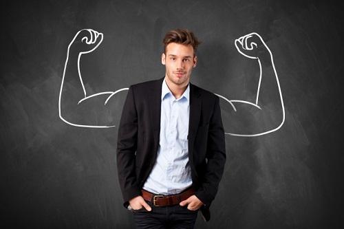 اعتماد به نفس با قانون جذب,افزایش اعتماد به نفس,افکار منفی