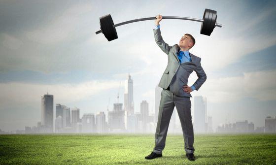 ارتقاء شغلی,افزایش قدرت اراده,افزایش قدرت درونی
