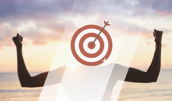 از بین رفتن انگیزه,افراد با انگیزه,انتخاب هدف