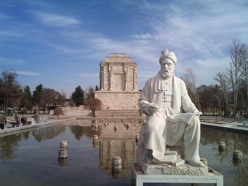 ابوالقاسم فردوسی که بود,اشعار فردوسی,بیوگرافی فردوسی شاعر