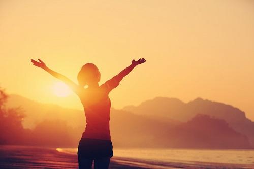 چرا باید مثبت اندیش باشیم,چگونه مثبت اندیش باشیم,چگونه مثبت اندیش شویم