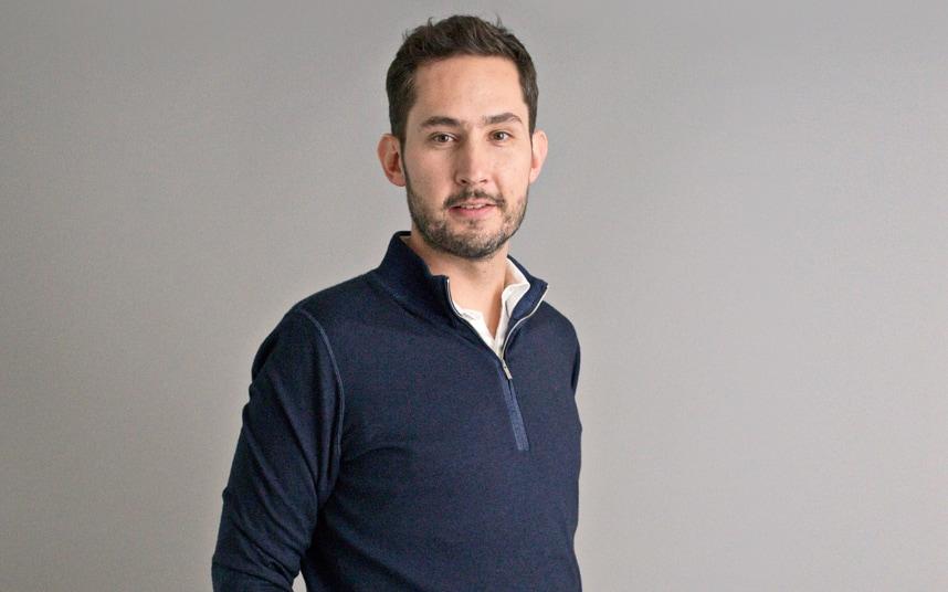 اپلیکیشن اینستاگرام,بنیانگذار اینستاگرام,راز موفقیت کارآفرینان