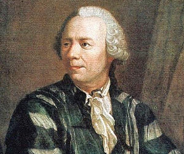 بیوگرافی لئونارد اویلر,زندگی نامه ریاضیدان لئونارد اویلر,زندگینامه دانشمندان