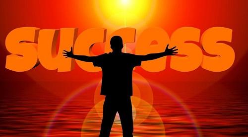 برای موفق بودن,راز موفق بودن,راههای موفق بودن در زندگی