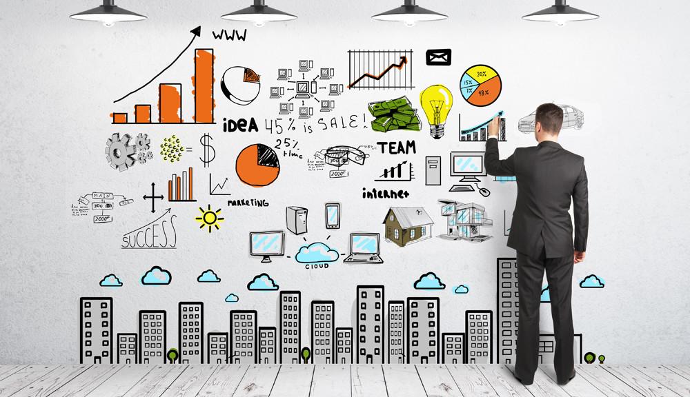دنیای کارآفرینی,راه کارآفرینی,راه های کارآفرینی