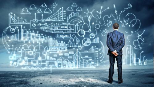 پیشرفت در کسب و کار,صنعت فناوری,طراحی و توسعه