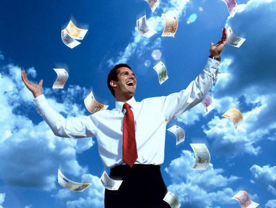 جذب ثروت,روش های جذب ثروت,قانون جذب پول و ثروت