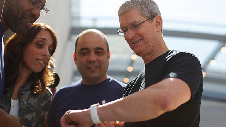 قدرت ریسک پذیری,کسب و کار,مدیر عامل شرکت اپل
