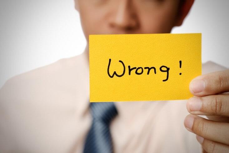 اشتباه مدیران,اشتباه مدیران,افزایش تمرکز ذهنی