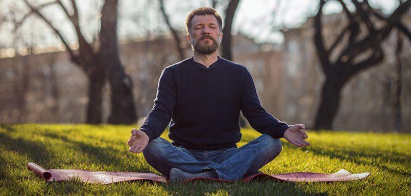 ارتباط با نیروی درون,اعتماد به نفس,افکار منفی