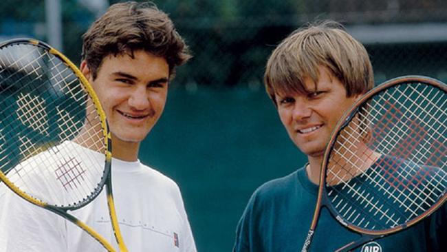 زندگینامه ورزشکاران,قهرمان مسابقات تنیس