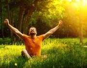 تعادل در زندگی,چگونه آرامش بیشتری داشته باشیم,دستيابي به آرامش