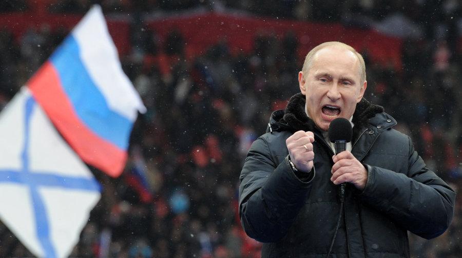بیگرافی ولادیمیر پوتین,زندگینامه بزرگان,زندگینامه ولادیمیر پوتین رئیس جمهور قدرتمند کشور روسیه
