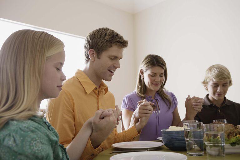 شکرگزاری بعد از خوردن غذا,قانون جذب دو,نیروی شکرگزاری