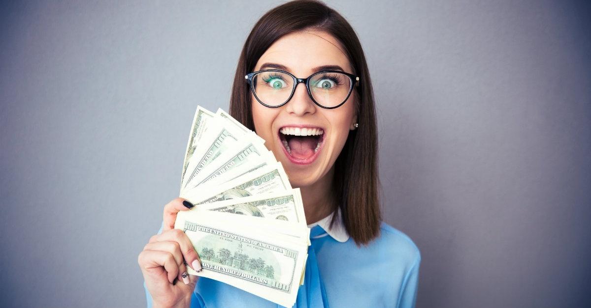 تکنیک های مثبت اندیشی,ثروت واقعی,ثروت واقعی چیست