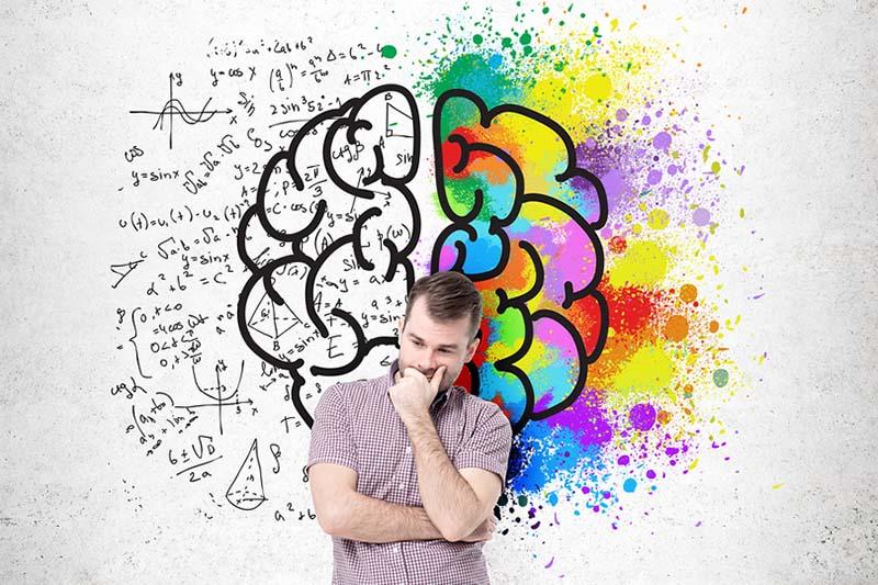 افزایش خلاقیت,افزایش خلاقیت ذهن,افزایش خلاقیت ذهنی