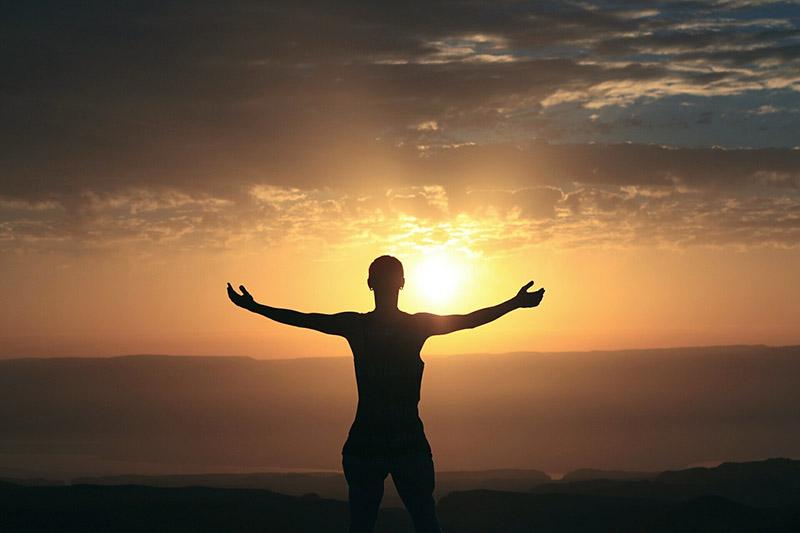 احساس اعتماد به نفس,تمرین شکرگزاری روز یازدهم,چگونه ذهن خود را متمرکز کنیم