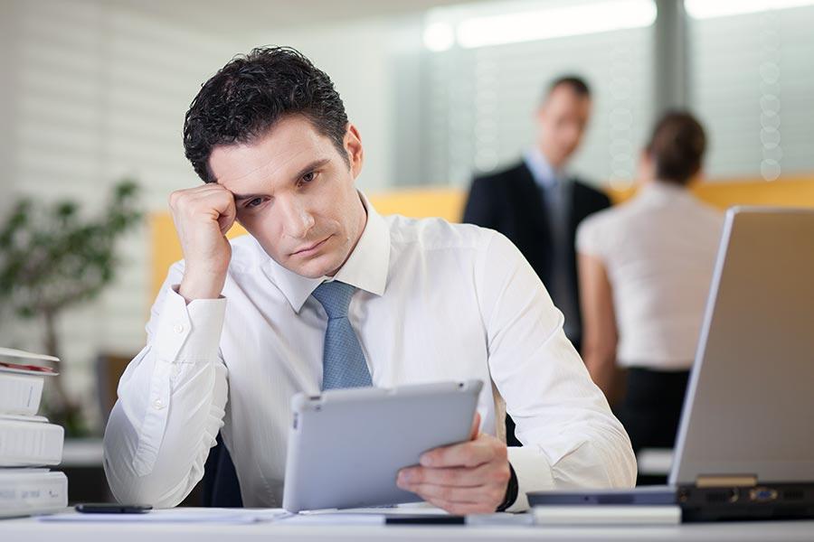 افزایش حقوقی,تبعیض در محل کار,کسب و کار