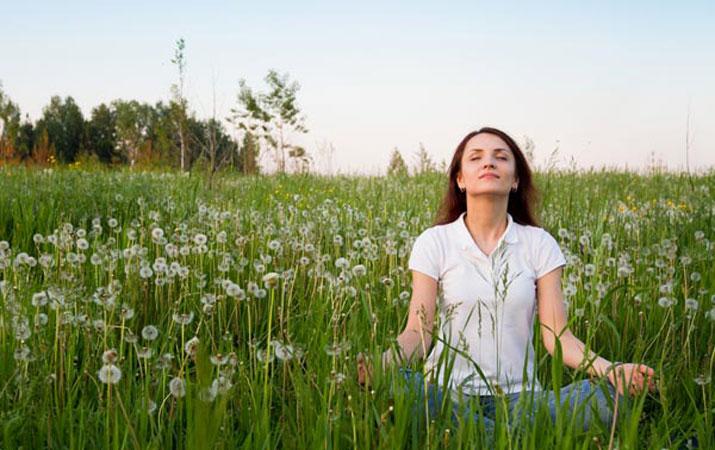 استرس مثبت,تاثیر افکار مثبت بر زندگی,تاثیر افکار مثبت در زندگی