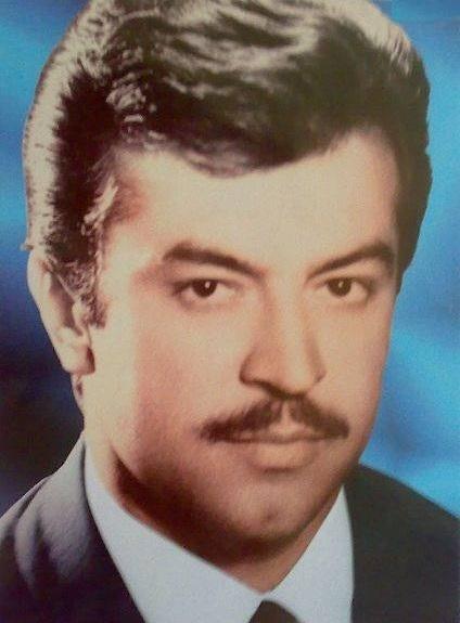 زندگینامه ایرج قادری