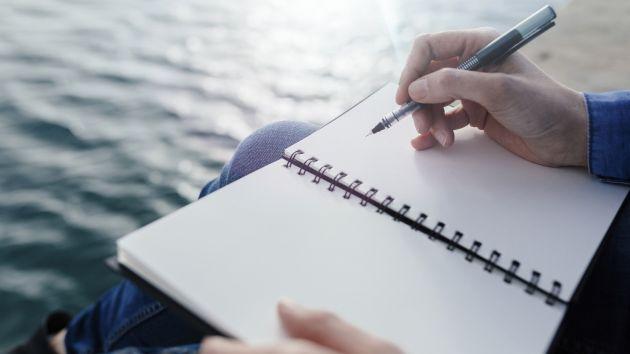 دفتر خاطرات داشته باشید