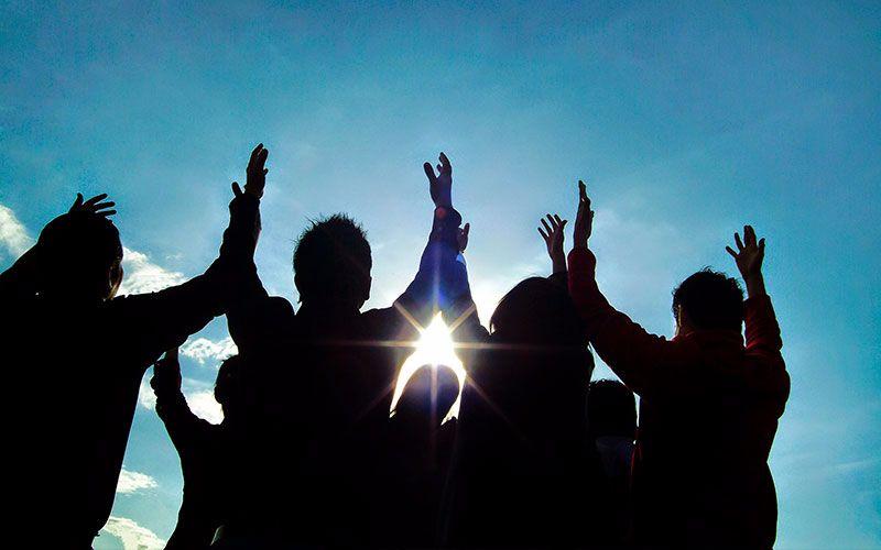 تمرین روز نوزدهم شکرگزاری,تمرین روز نوزدهم معجزه شکرگزاری,روز نوزدهم شکرگزاری