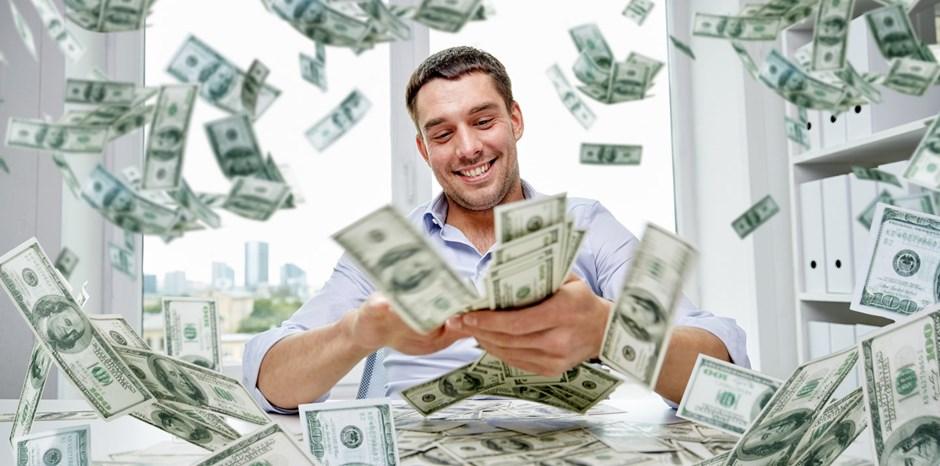 برای رسیدن به ثروت,برای رسیدن به هدف,ثروتمند شدن
