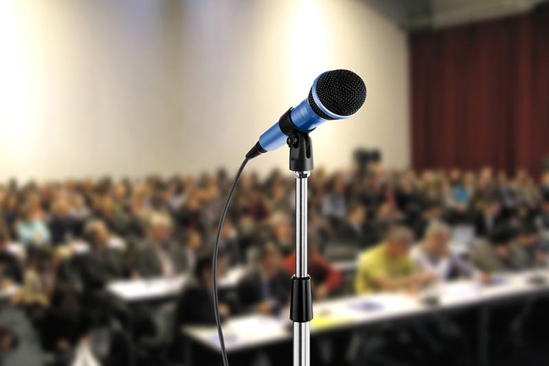 موفقیت در زندگی فردی,یک سخنرانی جذاب