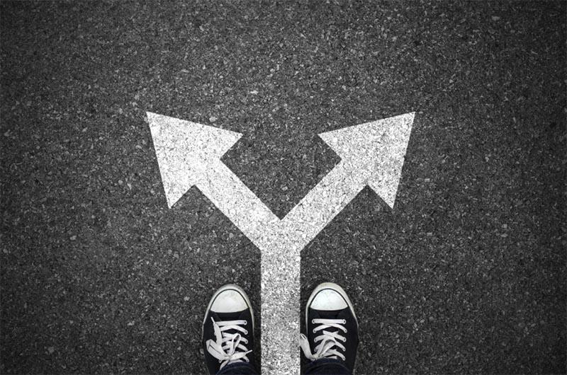 تصمیم گیری آگاهانه,قدرت تصمیم گیری,قدرت تصمیم گیری درست