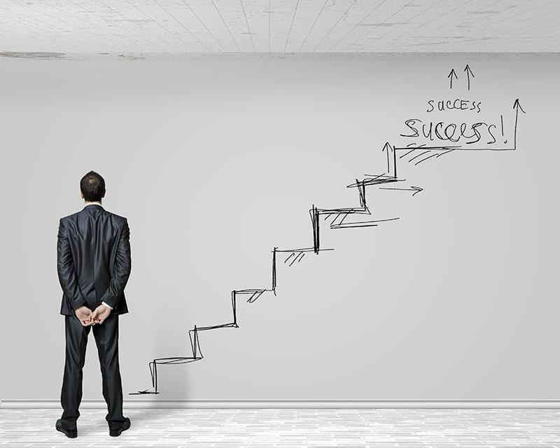 فروش و درآمد,کسب و کار موفق,موفقیت در کسب و کارسیدن به موفقیتر