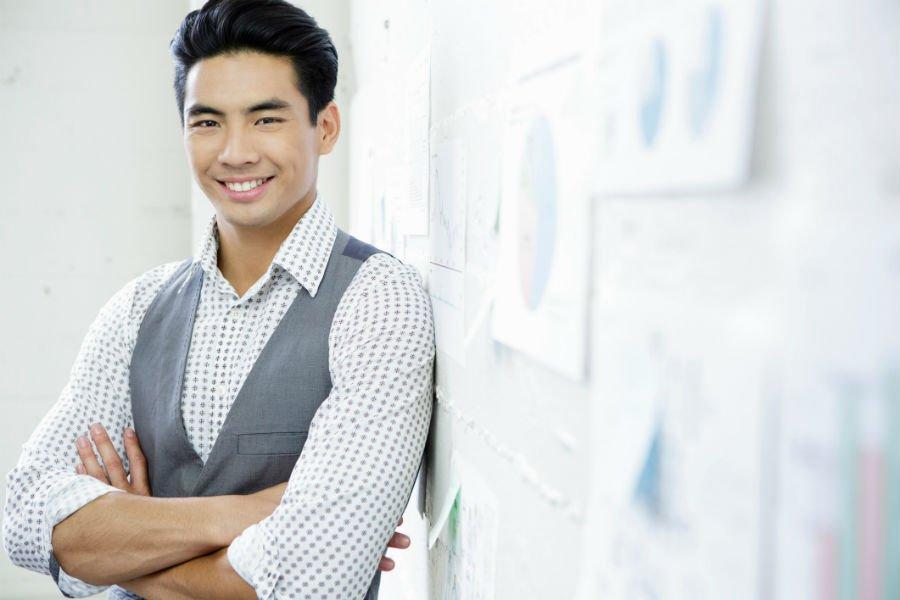 افراد موفق و ثروتمند,بهترین کارآفرین,کارآفرین نمونه