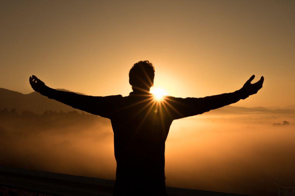 افراد موفق,رسیدن به موفقیت,مسیر رسیدن به موفقیت