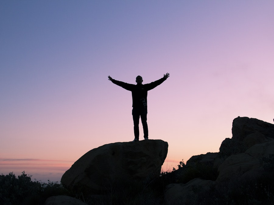 ویژگی های یک رهبر موفق