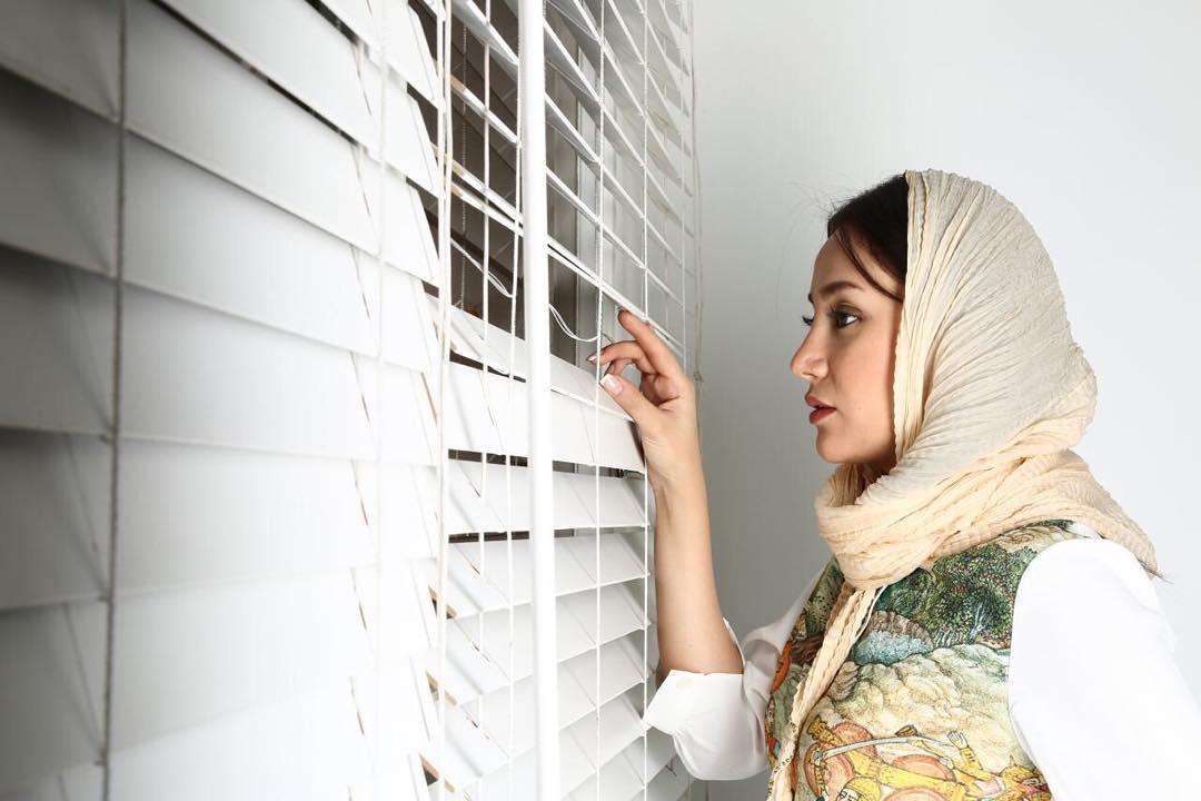 زندگینامه بهاره افشاری,زندگینامه هنرمندان,عکس بهاره افشاری