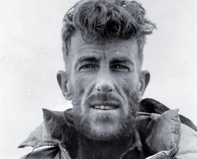 ادموند هیلاری کوهنورد,ادموند هیلاری کوهنوردی,زندگی شخصی ادموند هیلاری