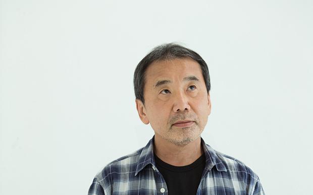 آثار هاروکی موراکامی,اشعار هاروکی موراکامی,بیوگرافی هاروکی موراکامی
