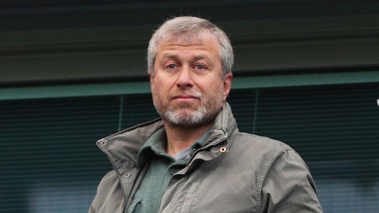 بیوگرافی رومن آبراموویچ,زندگینامه رومن آبراموویچ,زندگینامه ی رومن آبراموویچ