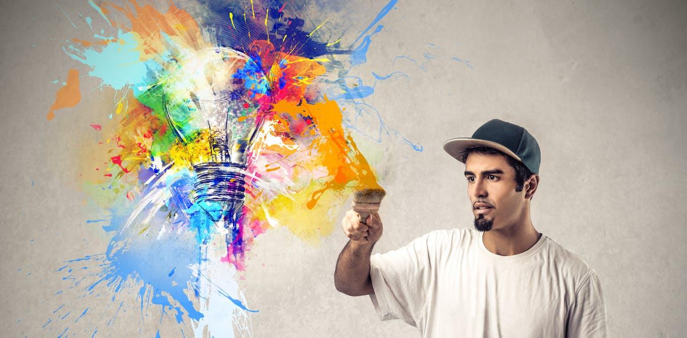 قدرت تفکر خلاق
