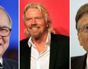 بزرگ ترین افراد دنیا,بیل گیتس,تعریف موفقیت