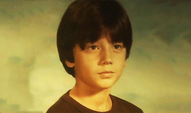 دوران کودکی دیوید باتیستا