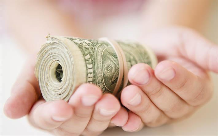 راه به دست آوردن پول,قانون جذب ثروت,قانون جذب دو