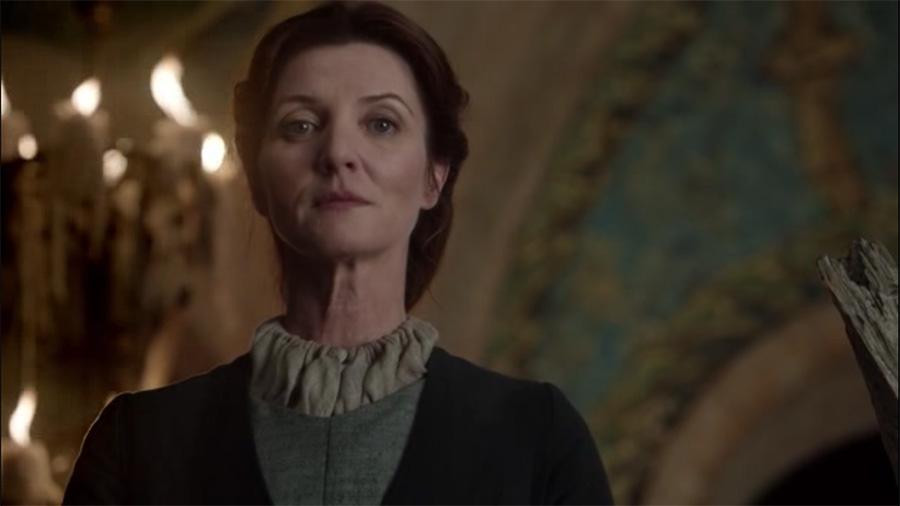 بازیگر سریال تاج و تخت,بیوگرافی میشل فرلی,زندگی نامه میشل فرلی