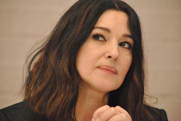 افتخارات مونیکا بلوچی,بیوگرافی مونیکا بلوچی,زندگی نامه مونیکا بلوچی